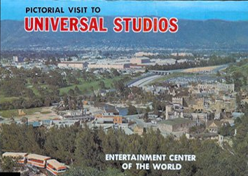 Universal Studios Hollywood 1976