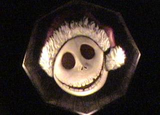 Disneyland November 2001