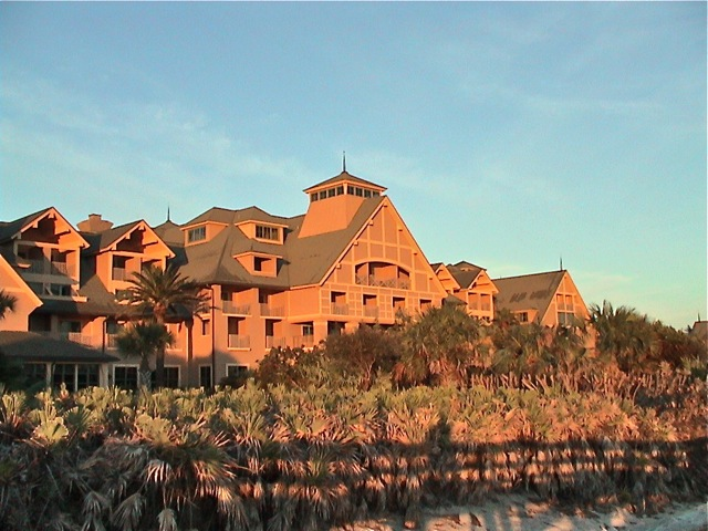 Disney's Vero Beach Resort 2002