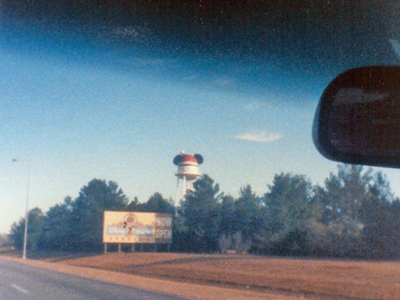 Walt Disney World Welcomes1990
