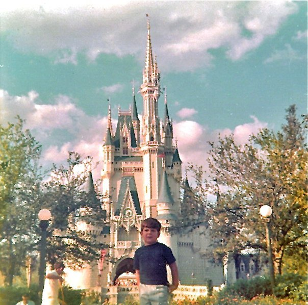 Walt Disney World 1970s