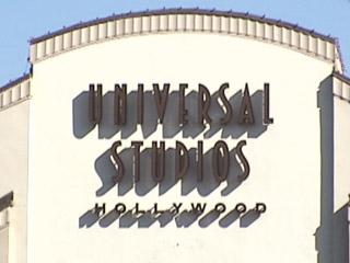 Universal Studios Hollywood 2000