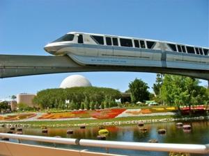 Walt Disney World April2012
