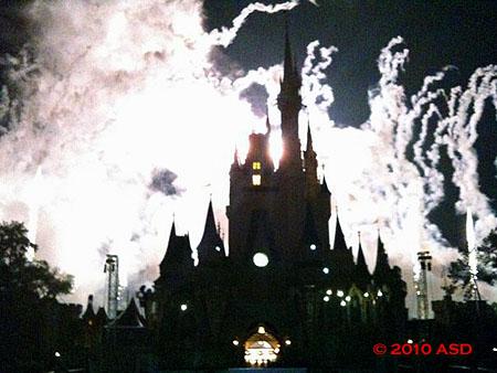 Walt Disney World April2010
