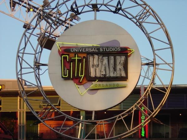 Universal Orlando Resort 2006