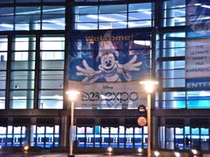 Disneyland September 2009