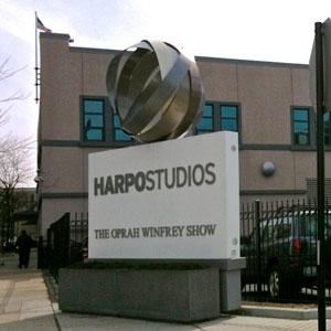 Chicago's TV & Film Studios
