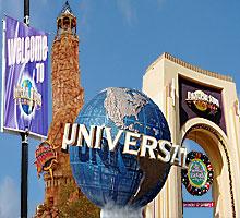 Universal Orlando Resort 2004