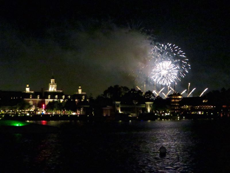 Walt Disney World – July 2015