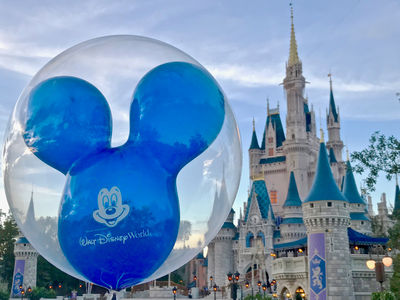 MousePlanet Contribution: Walt Disney World Resort Update for January 24-30, 2017