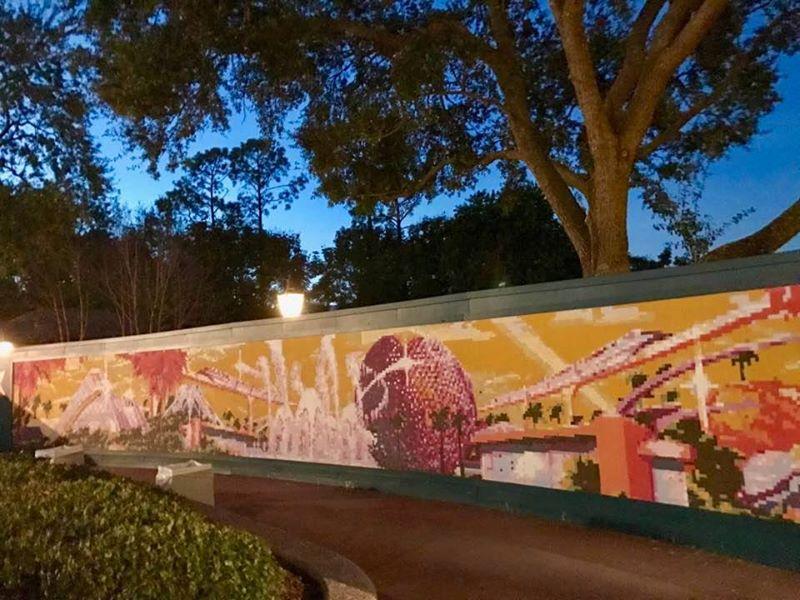 Walt Disney World – Jan 2017