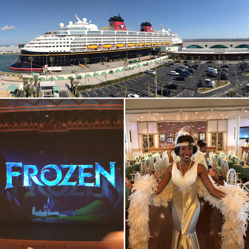 MousePlanet Contribution: Visiting the Enhanced Disney Wonder Cruise Ship