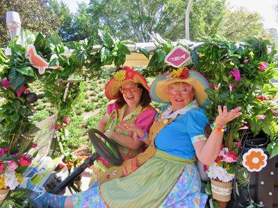 MousePlanet Contribution: Walt Disney World Resort Update for March 8-13, 2017
